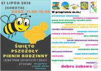 Święto Pszczoły w Plichtowie